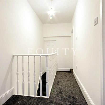 Rent this 3 bed house on Warwick Road in London N18 1RS, United Kingdom