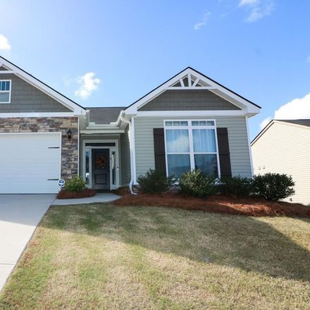 Rent this 4 bed house on Newgate Court in North Augusta, SC 29841