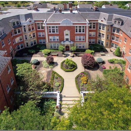 Rent this 3 bed house on 15700 Van Aken Boulevard in Shaker Heights, OH 44120