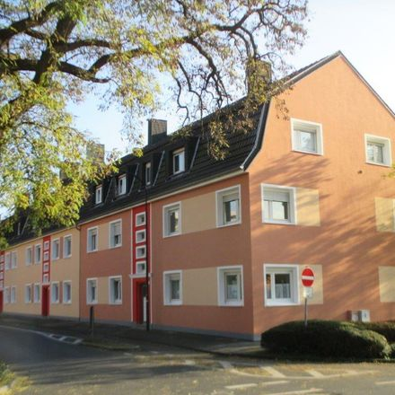 Rent this 1 bed apartment on Paul-Müller-Straße 28 in 53840 Troisdorf, Germany