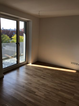 Rent this 1 bed apartment on Dachauer Straße 193 in 80637 Munich, Germany