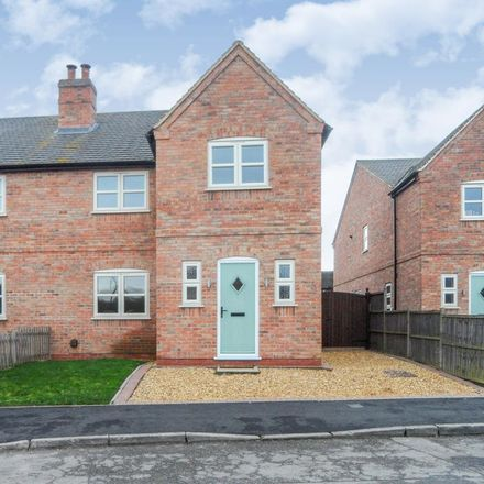 Rent this 3 bed house on Pessall Lane in Lichfield B79 9JN, United Kingdom