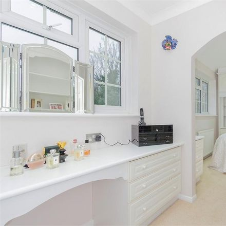 Rent this 4 bed house on Eton Close in Datchet SL3 9BE, United Kingdom
