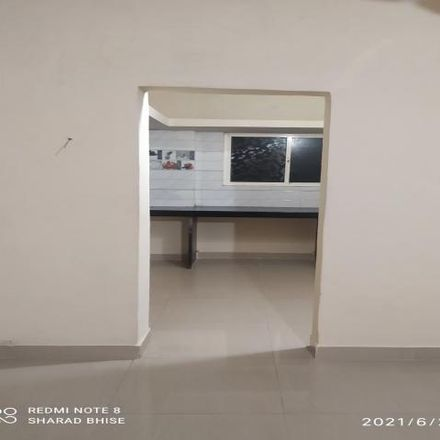 Rent this 1 bed apartment on unnamed road in Vadgaon Budruk, Pune - 411051