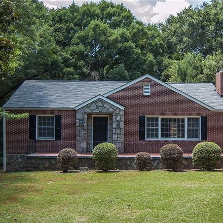Rent this 4 bed house on 2532 Old Norcross Road in Tucker, GA 30084