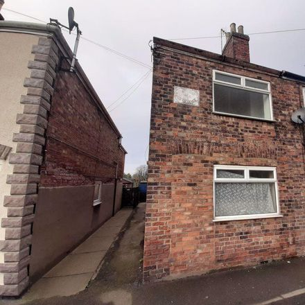 Rent this 3 bed house on Bargate in Grand Sluice Lane, Boston PE21 9HL