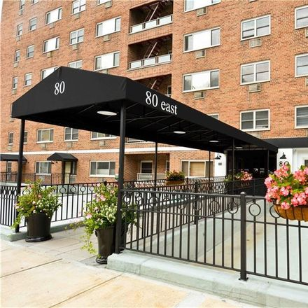 Rent this 1 bed condo on 80 East Hartsdale Avenue in Town of Greenburgh, NY 10530