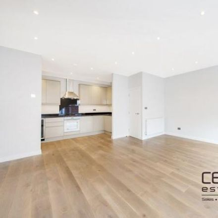 Rent this 1 bed apartment on High Road in London NW10 2PB, United Kingdom