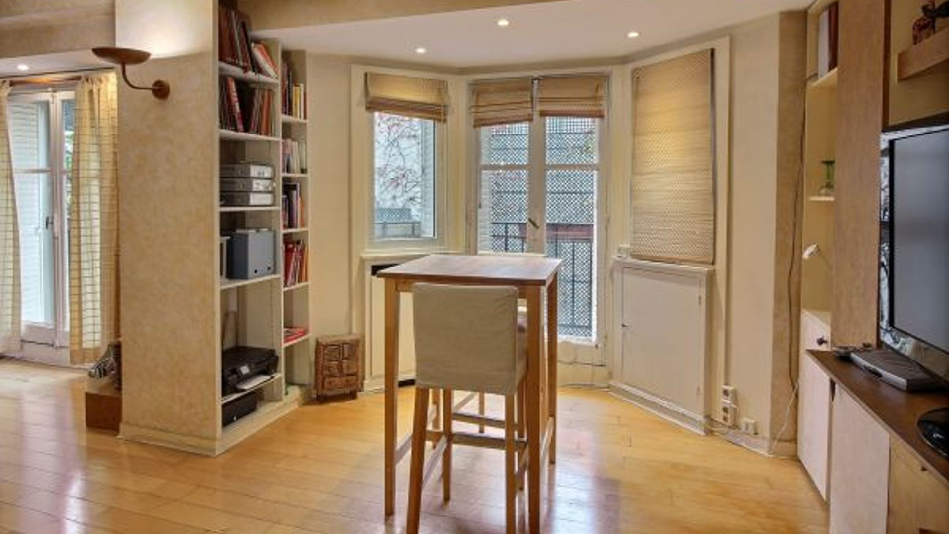 2 bed apartment at 10 Rue Quentin Bauchart, 75008 Paris ...