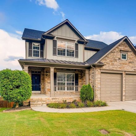 Rent this 5 bed house on 460 Highlands Loop in Woodstock, GA 30188