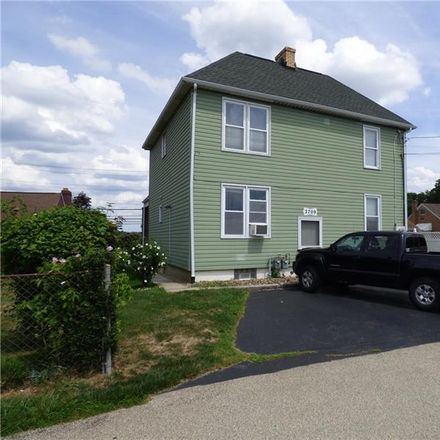 Rent this 2 bed apartment on 2709 Middletown Road in Ingram, PA 15205