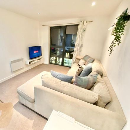 Rent this 2 bed apartment on Nuovo Apartments in 59 Great Ancoats Street, Manchester