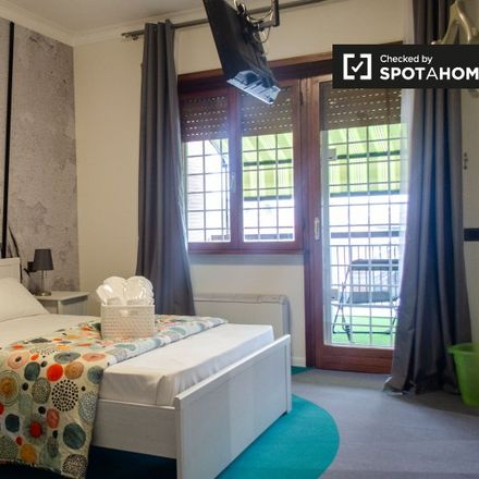 Rent this 5 bed room on Via Adolfo Gandiglio in 00149 Rome RM, Italy