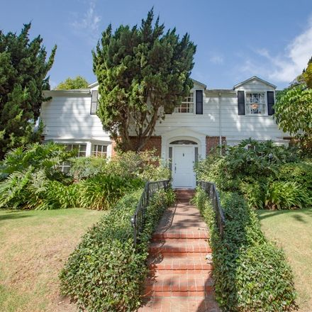 Rent this 4 bed house on 10491 Lindbrook Drive in Los Angeles, CA 90024