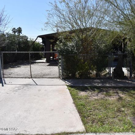 Rent this 0 bed duplex on 229 West Lester Street in Tucson, AZ 85705