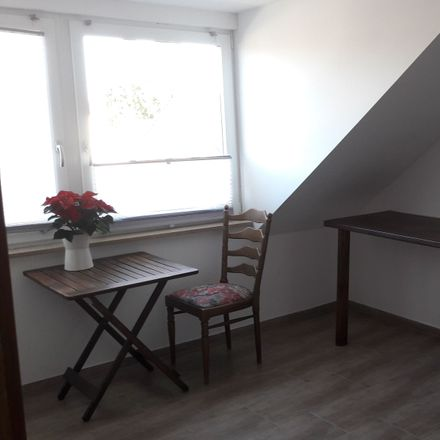 Rent this 1 bed apartment on Breitbendenstraße 36 in 52080 Aachen, Germany