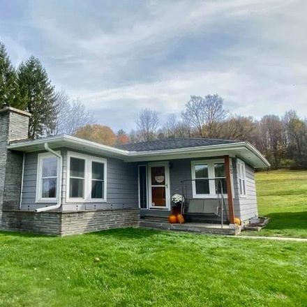 Rent this 3 bed house on 260 County Road 29 in New Berlin, NY 13815