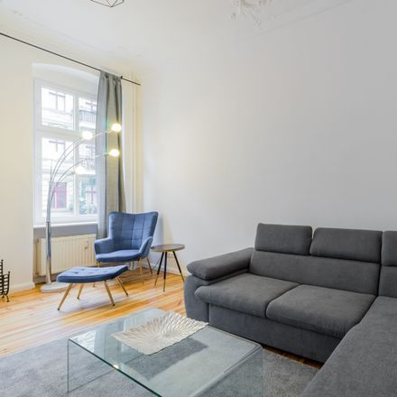 Rent this 3 bed apartment on Erna P! in Tempelhof-Schöneberg, Leberstraße 31