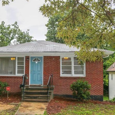 Rent this 2 bed duplex on Charlotte Pl NW in Atlanta, GA