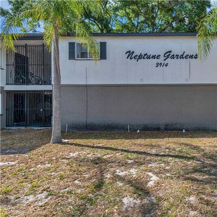 Rent this 1 bed condo on 3914 West Neptune Street in Tampa, FL 33629