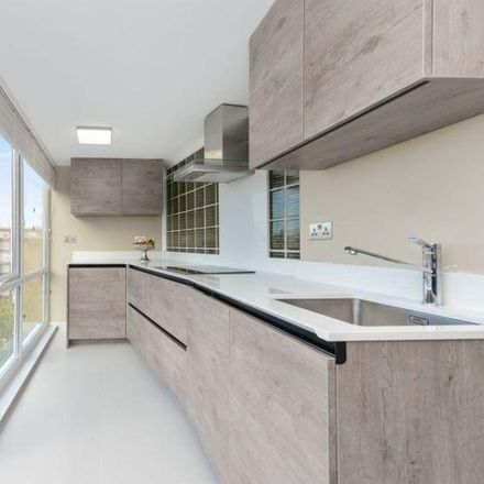 Rent this 3 bed apartment on Boydell Court in London NW8 6NG, United Kingdom