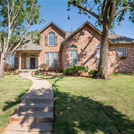 Rent this 4 bed house on 409 Autumnwood Court in Edmond, OK 73003