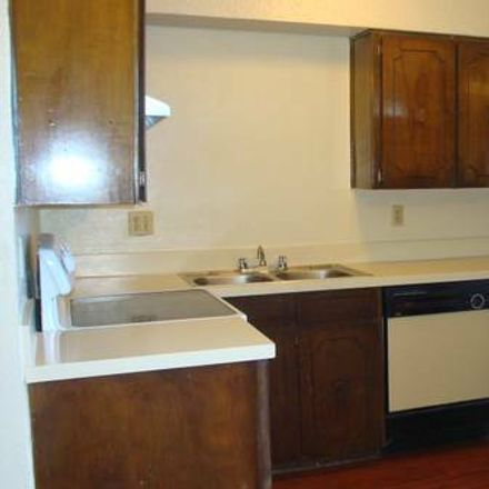 Rent this 1 bed apartment on Westwind Apartments in 1710 Sam Bass Boulevard, Denton
