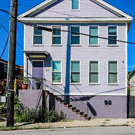 Rent this 3 bed apartment on 757 King Street in Charleston, SC 29403