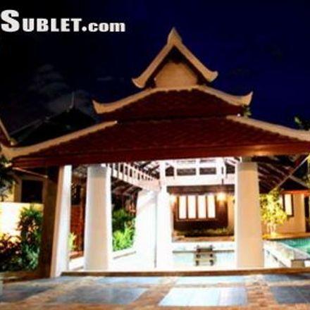 Rent this 1 bed house on Jomtien Chalet in Jomtien Sai Nueng, Ban Amphoe