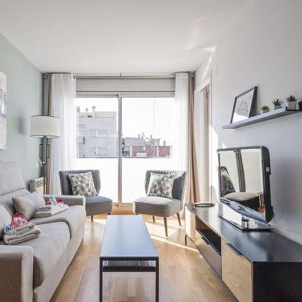 Rent this 5 bed apartment on Carrer de Prat de la Riba in 08191 Rubí, Spain