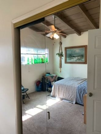 Rent this 1 bed room on Cabrillo Parkway in San Diego, CA 92101-1632