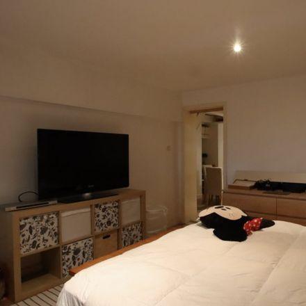 Rent this 1 bed apartment on Rue de l'Ermitage - Kluisstraat 14 in 1050 Ixelles - Elsene, Belgium