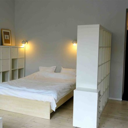 Rent this 1 bed apartment on Bolesława Chrobrego 23 in 50-254 Wroclaw, Poland