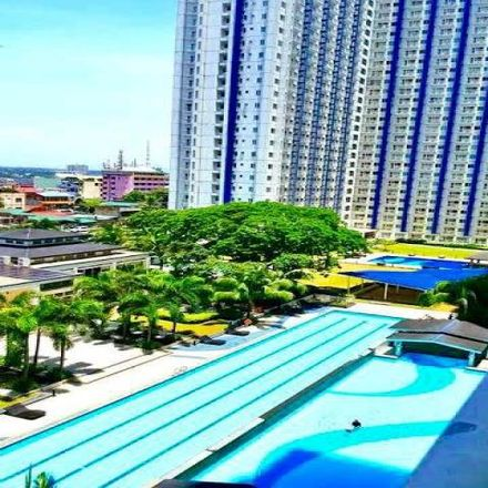 Rent this 1 bed condo on Fern at Grass Residences Tower 4 in Road 9, Quezon City
