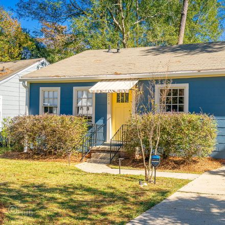 Rent this 3 bed house on 214 South 23rd Avenue in Hattiesburg, MS 39401
