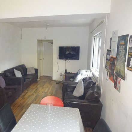 Rent this 8 bed room on 88 Lenton Boulevard in Wollaton NG7 2EN, United Kingdom
