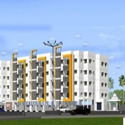Rent this 2 bed apartment on Naranpura in Ahmedabad - 380001, Gujarat