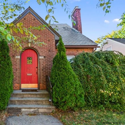 Rent this 3 bed house on 202 Sycamore Street in Albany, NY 12209