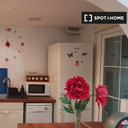 Rent this 1 bed room on Poliesportiu Josep Amengual in Carrer de Llucmajor, 07007 Palma