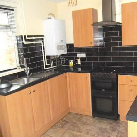 Rent this 1 bed room on Centurian Signs in Stanley Road, Wellingborough NN8 1DY