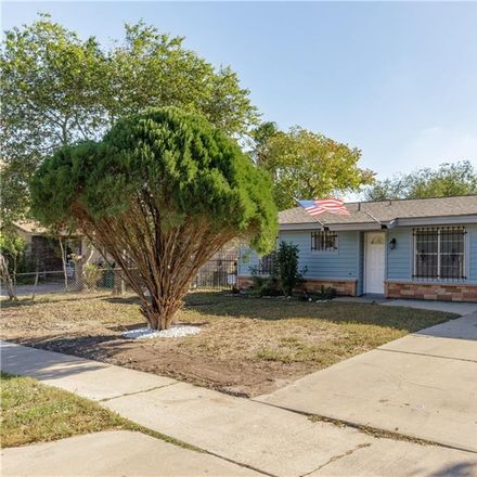 Rent this 3 bed house on 1437 Madrid Drive in Corpus Christi, TX 78416