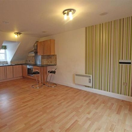 Rent this 2 bed apartment on Burnaby Road in Southend-on-Sea SS1 2TN, United Kingdom