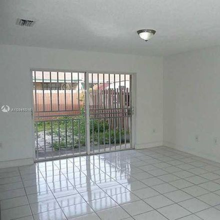 Rent this 3 bed house on 420 Northwest 114th Avenue in Sweetwater, FL 33172