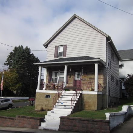 Rent this 3 bed house on 1034 Acker Avenue in Scranton, PA 18504