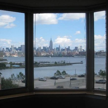 Rent this 1 bed apartment on 2nd St in Jersey City, NJ