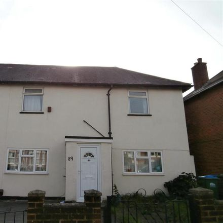 Rent this 4 bed house on 55 Broadlands Road in Southampton SO17 3AQ, United Kingdom