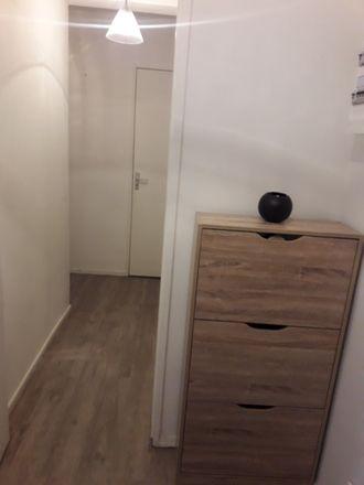 Rent this 1 bed apartment on Rue Alcide de Gasperi in 72100 Le Mans, Francia