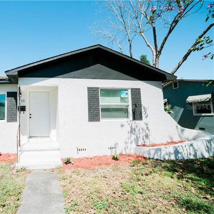 Rent this 2 bed house on 4221 5th Avenue South in Saint Petersburg, FL 33711