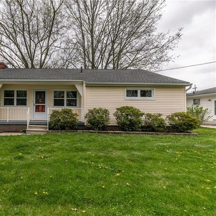 Rent this 2 bed house on 1601 Highview Avenue in Akron, OH 44301