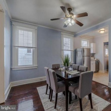 Rent this 3 bed house on 3334 Richmond Avenue in Baltimore, MD 21213